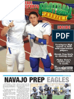 The Daily Times 2013 Football Fall Preview
