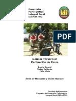 Manual Perforadoras