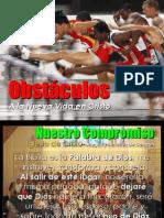 Obstaculos Ll