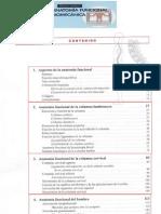 Cailliet- Anatomia Funcional, Biomecanica