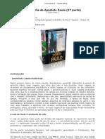 __ Portal Webservos __ - Estudos Bíblicos VIDA DE PAULO