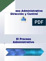 Direccion y Control