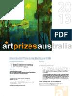 Art Prizes Australia