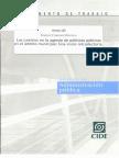 Los cambios en la agenda de políticas públicas en el ámbito municipal_una visión introductoria