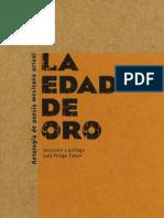 Antologia de Poesia Actua Mexicana