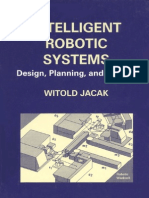 Jacak Intelligent Robotic Systems. Design, Planning, And Control
