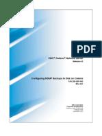 NDMP Backups to Disk