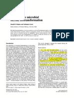 Advances in Microbial bioconversion Mahto and Garai