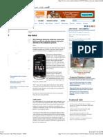 Three Reasons Why Nokia Failed - CIOL