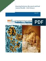 Probiotics & Functional Foods