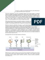 Intro Biosensing
