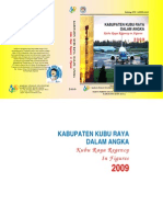 Daerah Dalam Angka, Kabupaten Kubu Raya