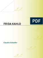 [Claudia Schaefer] Frida Kahlo a Biography