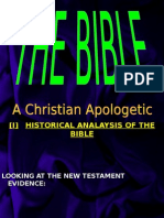 Bible Authority@