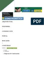 Tabiques con Estructura Diferenciada _ Construpedia, enciclopedia construcción