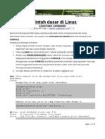 e Book Administrator Adm Linux Basic Command