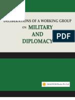 Book MilitaryDiplomacy
