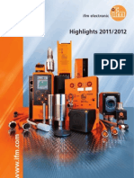 Highlights Brochure 2012 UK