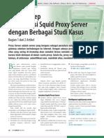 Step by Step Konfigurasi Squid Proxy Server Dengan Berbagai Studi ...