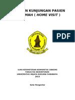 PANDUAN Home Visit
