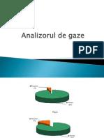 Analizorul de Gaze