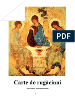 Carte de Acatiste - Paraclise - Canoane - Rugaciuni
