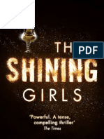 The Shining Girls - Extract