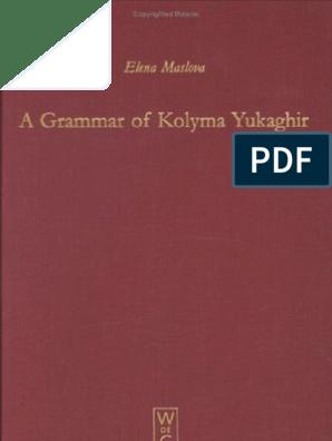 A Grammar of Teiwa (Mouton Grammar Library)