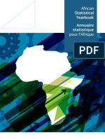 African Statistical Yearbook 2013
