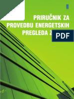 Prirucnik Za Provedbu Energetskih Pregleda Zgrada
