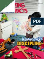 April 2001 [Loving Discipline]