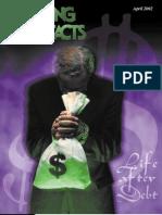 April 2002 [Life After Debt]