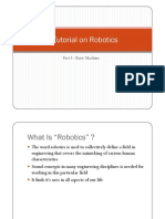 A Tutorial on Robotics Part I.pdf