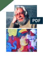 Júlio Pomar  em destaque
