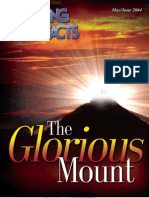 May, June 2004 [the Glorious Mount]