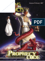 January, February 2005 [the Prophecy Code]