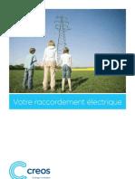 Fr Brochure Raccordement Electrique
