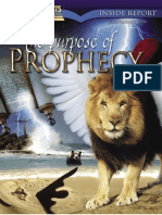 July, August 2006 [the Purpose of Prophecy]