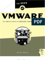 The Book of VMware - The Complete Guide to VMware Workstation (2002)