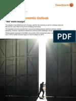 Swedbank Economic Outlook August 2013