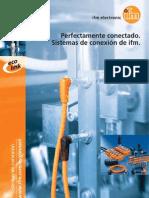Sistemas de conexión - catalogo 2013