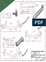 Ansamblu Coils Detalii Coturi