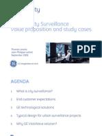 City Surveillance Value Proposition v3