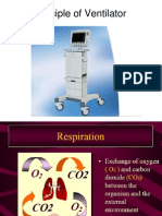 Ventilator CWM1