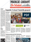 Rozenburgse Courant week 35