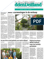 Schakel MiddenDelfland week 35