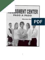 Libro Assessment Center- Mariela Diaz