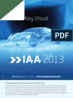 IAA13 KeyVisual Manual