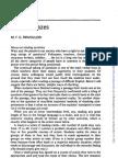 Mazes ELT Journal