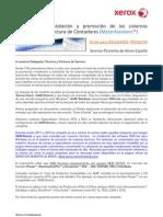 Programa de Instalacion AMR Por CSO (2011)_rev1